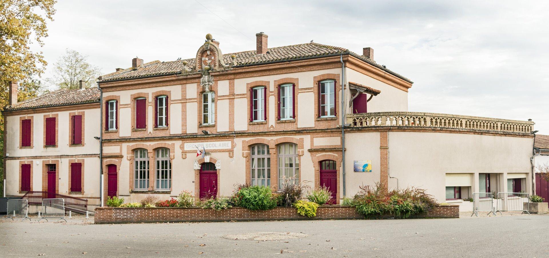 Escatalens - Ecole Publique 'Antoine de Saint-Exupéry'