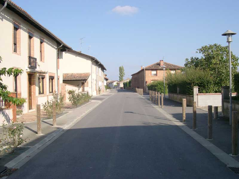 Escatalens Faubourg Pailhous